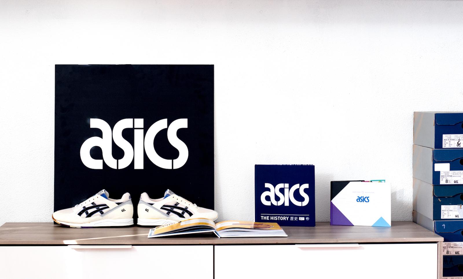 Inside the sneaker collection Rik van Doorn