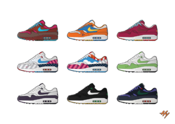 Nike Air Max Holland Nederland Hyprints