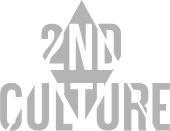 Logo 2nd Cu;ture