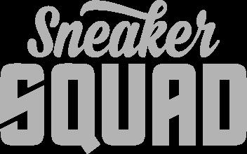 Logo Sneaker Squad