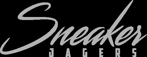 Logo Sneaker Jagers