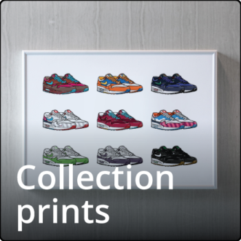 Collection prints